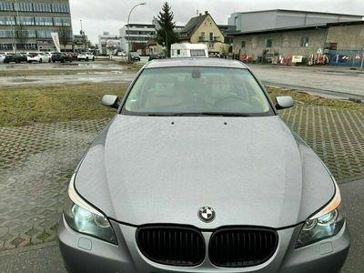 gebraucht BMW 525 5er E60 i USA Mit LPG Anlage als Limousine in Waiblingen