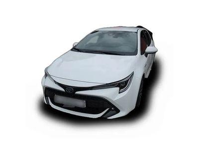 gebraucht Toyota Corolla 1.8 Hybrid Team Deutschland