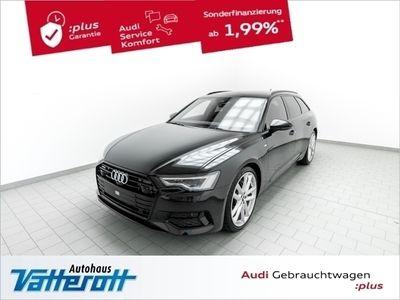 gebraucht Audi A6 Avant S line 40 TDI ACC B&O Leder Matrix Navi