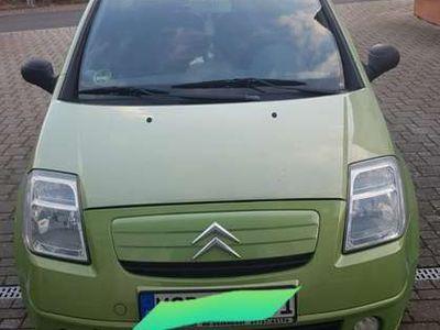 gebraucht Citroën C2 1.1 VSX