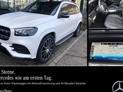 gebraucht Mercedes GLS400 d 4M AMG,Nightp.,PDC,LED,Distronic