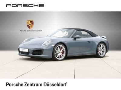 gebraucht Porsche 911 Carrera 4S Cabriolet Carrera 4S HomeLink