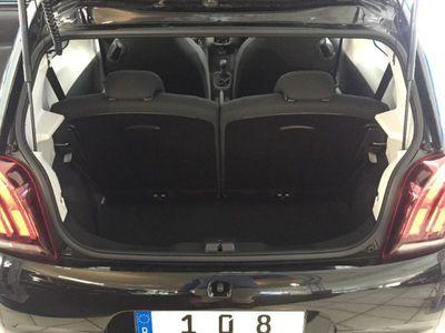 gebraucht Peugeot 108 TOP! 1.0 VTi Active (EURO 6)