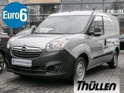 gebraucht Opel Combo 1.3 CDTI