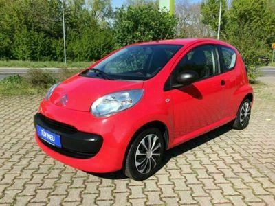 gebraucht Citroën C1 Advance 1.HAND !!! TÜV NEU !!!