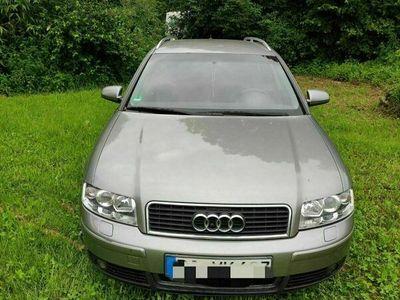 gebraucht Audi A4 Diesel mit TÜV