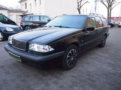 gebraucht Volvo 850 2.5-20V TÜV NEU BEI VERKAUF!