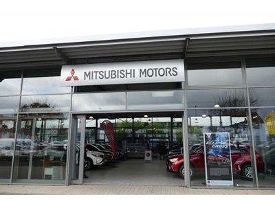 used Mitsubishi ASX 1,6 Invite Edition