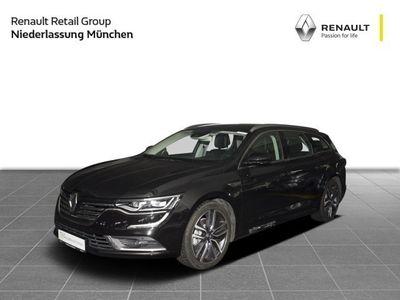 gebraucht Renault Talisman GRANDTOUR 1.6 dCi 160 INTENS EDC EURO 6