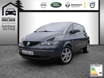 gebraucht Renault Avantime 3.0 V6 Privilege SHZ LEDER XENON NAVI