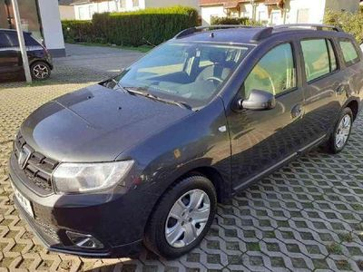 gebraucht Dacia Logan Prestige