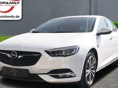 gebraucht Opel Insignia 2.0 Innovation 4x4 AT +RADAR+HUD+LED+