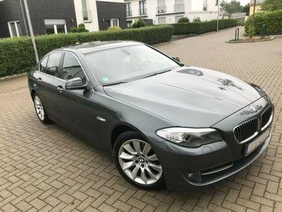 gebraucht BMW 530 dA Leder, Schiebedach, Navi Professional