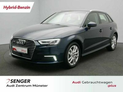 gebraucht Audi A3 Sportback e-tron Sport 40 Automatik Navi Fahrzeuge kaufen und verkaufen