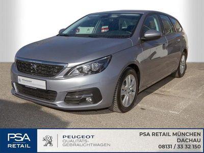 gebraucht Peugeot 308 SW PureTech 130 EAT6 Stop & Start Active NAV