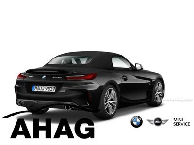 gebraucht BMW Z4 sDrive20i M SPORT Cabrio