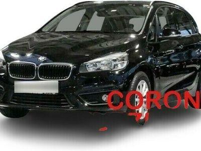 gebraucht BMW 216 Active Tourer d Advantage Aut Navi Sitzhzg
