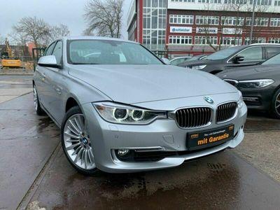 gebraucht BMW 335 Baureihe 3 Lim. i
