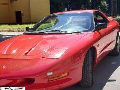 gebraucht Pontiac Firebird Automatik