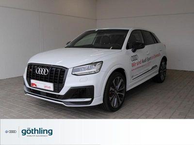 gebraucht Audi S2 2.0 TFSI S tronic LED Navi Kamera SHZ AHK MF MMIPlus Allrad Alcantara