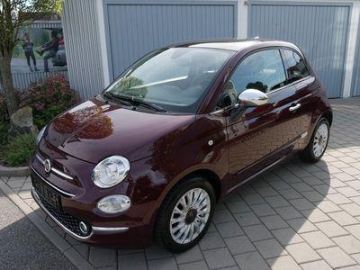 gebraucht Fiat 500 1.2 Benzin