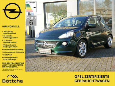 gebraucht Opel Adam 1.0 Jam FSE USB KLIMA SITZHEIZUNG EURO6