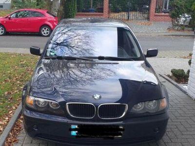 gebraucht BMW 318 i - Top Zustand! Mit Gas-Anlage