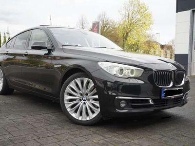 gebraucht BMW 550 Gran Turismo 5er GT xDrive Aut. Luxury Line