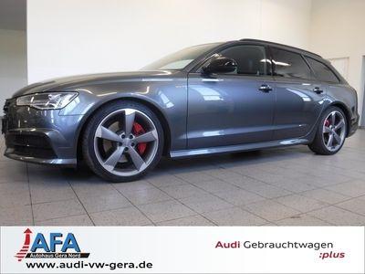 begagnad Audi A6 Avant 3,0 TDI Competition qu. tiptr. 2x S-Line,AHK,Matrix,Navi+