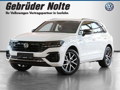 gebraucht VW Touareg 3.0 V6 TDI SCR MATRIX-LED HUD NAVI ACC