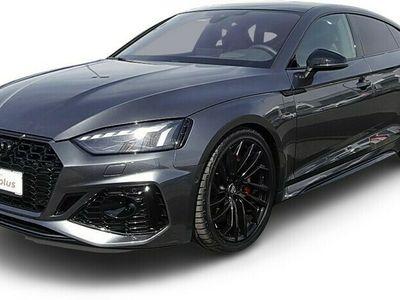 gebraucht Audi RS5 RS5Sportback 2.9 TFSI - NAVMATRIXPANOACCHUD