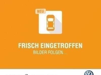 gebraucht VW Caddy Maxi Life LR 1.6 TDI Soccer Trendline 5-Gang