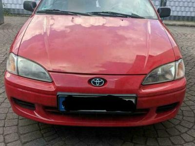 gebraucht Toyota Paseo Cabrio