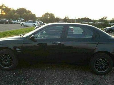 gebraucht Alfa Romeo 156 T-Spark