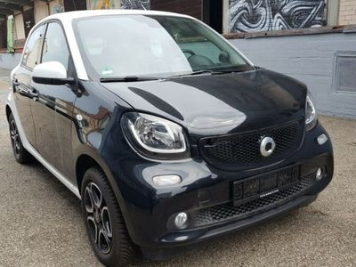 used Smart ForFour Passion
