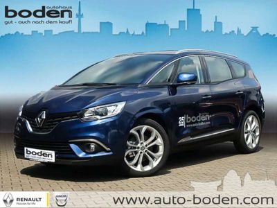 gebraucht Renault Grand Scénic BUSINESS Edit. dCi 110 PDC EUR6
