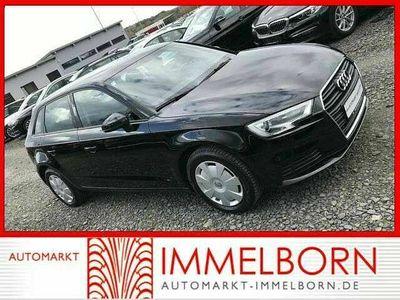 gebraucht Audi A3 Sportback Navi*BIXenon*PDC*SHZ UVP31T¤