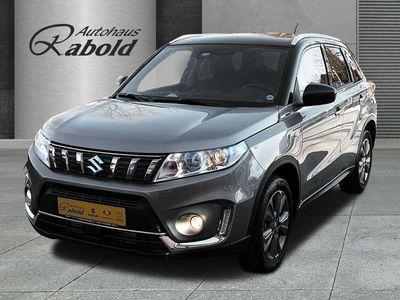 gebraucht Suzuki Vitara 1.4 4x2 *Facelift* Vorführwagen