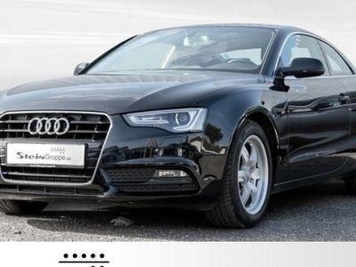 gebraucht Audi A5 Coupé Coupe 2.0 TFSI multitronic XENON NAVI