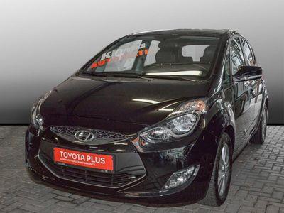 gebraucht Hyundai ix20 Automatik