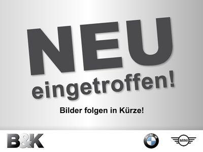 käytetty BMW 120 d 5-Türer M-Sportpaket (Navi LED Leder Klima Einpa