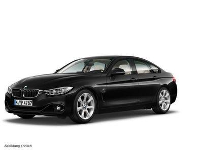 gebraucht BMW 435 Gran Coupé i Sport Line