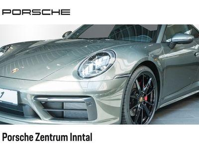 gebraucht Porsche 911 Carrera S 992 (911)| Sportabgasanlage |