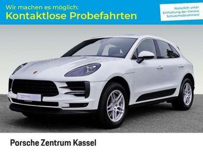 gebraucht Porsche Macan S EU6d-T