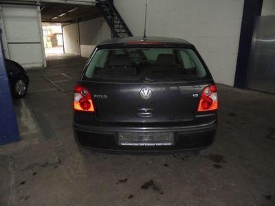 gebraucht VW Polo 1.2 *Klima*8-fach bereift*