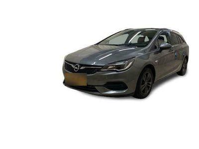 gebraucht Opel Astra 1.5 CDTi ST 120 Jahre INTELLILINK+PDC+SITZH.