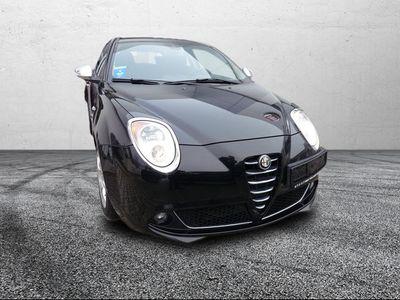 gebraucht Alfa Romeo MiTo Super,Alu,KD NEU,sehr gepflegt,Garantie!
