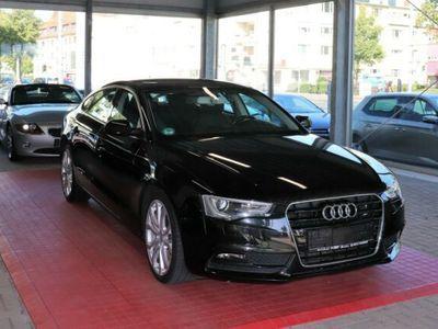 gebraucht Audi A5 Sportback 2.0 TDI clean diesel