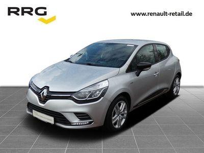 gebraucht Renault Clio IV IV dCi 90 Limited