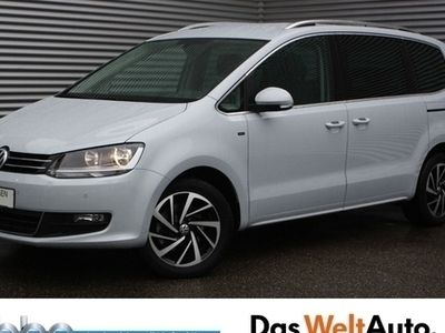 gebraucht VW Sharan ***Verkauft Fischer *****SHARAN CLBMT 110 TDIM6F